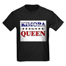 KIMORA for queen T