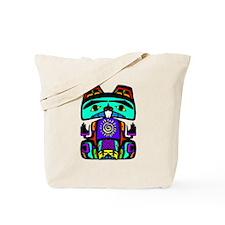 Sun Beaver Tote Bag