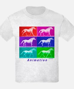 Animation T-Shirt
