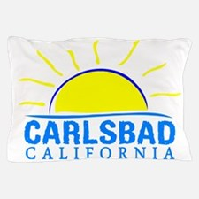 Unique California girl Pillow Case