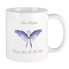 SIDS lost angel girl Mug