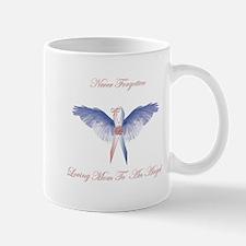 SIDS lost angel girl Mug