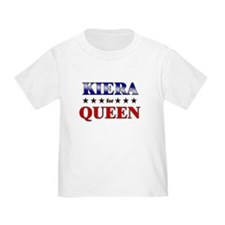 KIERA for queen T