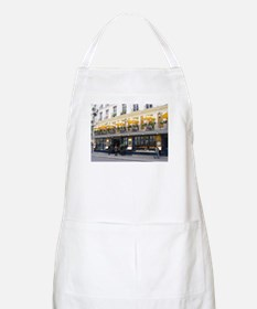 French Restaurant BBQ Apron