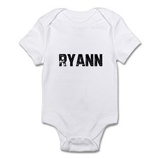 Ryann Infant Bodysuit