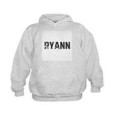 Ryann Hoodie