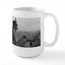 Notre Dame Gargoyle Mug