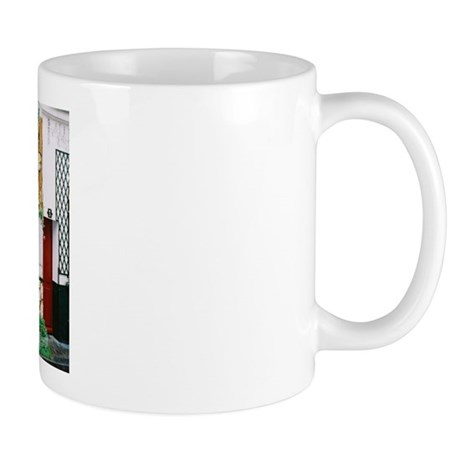 French Shop Mug