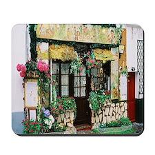 French Shop Mousepad