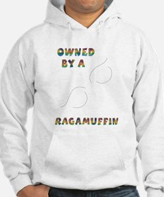 Owned by a Ragamuffin Hoodie