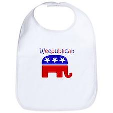 WeePublican Bib
