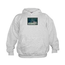 One Of The Boys  Hoodie
