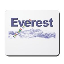 Everest Mousepad