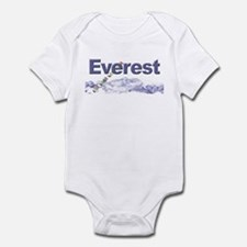 Everest Onesie