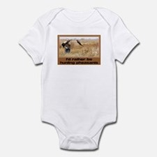 One Of The Boys Infant Bodysuit