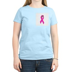 OES Breast Cancer Awareness Pink T-Shirt