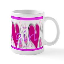 Special Girl Mug