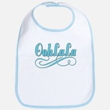 Just Ooh La La Bib