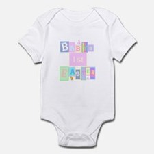 easter_babysfirst2 Body Suit