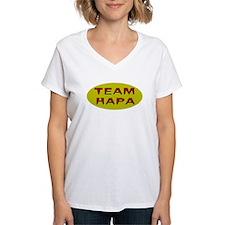 Team Hapa Shirt