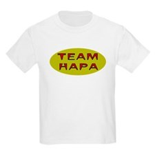Team Hapa T-Shirt