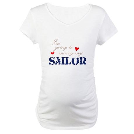 marry Maternity T-Shirt