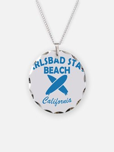 California - Carlsbad Necklace