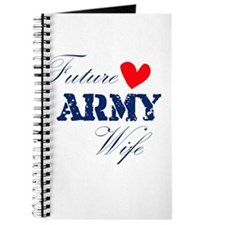 Cute Army fiance Journal