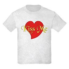 Romantic Valentine T-Shirt