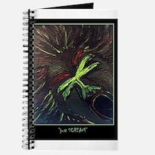 Just Scream Journal
