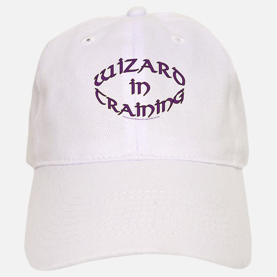 Wizard in training Baseball Baseball Cap