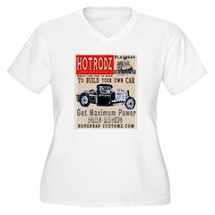 HOTRODZ T-Shirt