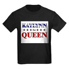KAYLYNN for queen T