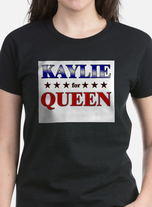 KAYLIE for queen Tee