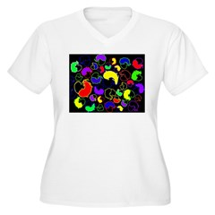 Jelly Bean Mice Gifts T-Shirt