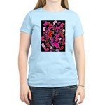 For the love of Mice Women's Light T-Shirt