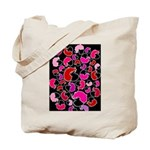 For the love of Mice Tote Bag