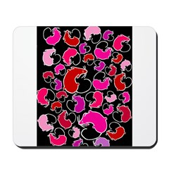 For the love of Mice Mousepad