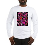 For the love of Mice Long Sleeve T-Shirt