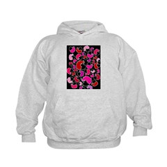 For the love of Mice Hoodie