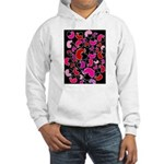 For the love of Mice Hooded Sweatshirt
