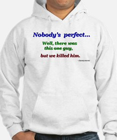 Quotes Hoodie
