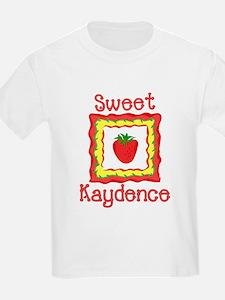 Sweet Kaydence T-Shirt