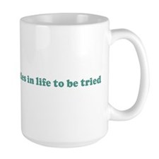 There are opportunities in li Mug