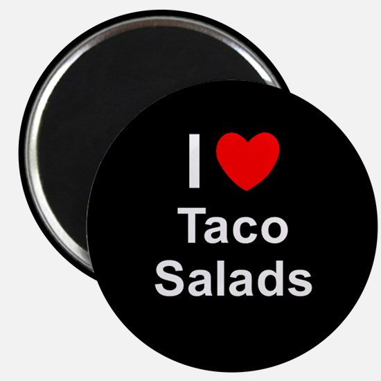 Taco Salads Magnet