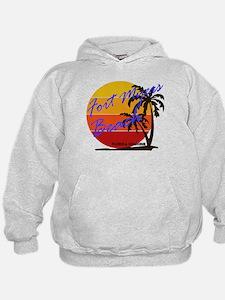 Florida - Fort Myers Beach Sweatshirt
