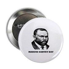 "Marcus Garvey Day 2.25"" Button"