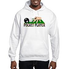 Pocket Player Hoodie