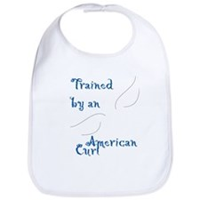 Trained by a Curl Bib