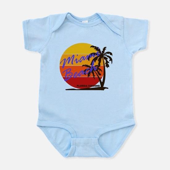 Florida - Miami Beach Body Suit